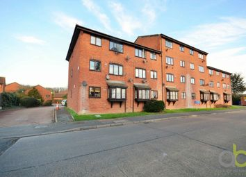 Thumbnail 1 bedroom flat for sale in Curzon Drive, Grays