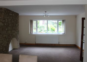 Thumbnail 2 bedroom bungalow to rent in Hospital Road, Chasetown, Burntwood