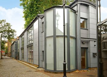 Thumbnail 3 bedroom property to rent in Clare Lane, Islington