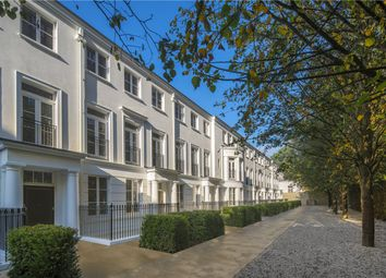 Thumbnail 5 bedroom terraced house for sale in Hamilton Drive, St John's Wood, London