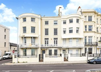 Thumbnail 5 bed terraced house for sale in Marine Parade, Worthing, West Sussex