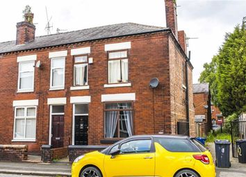 Thumbnail 3 bedroom end terrace house to rent in Fairhurst Street, Leigh, Lancashire