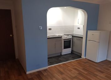 Thumbnail 1 bed flat to rent in Stainers Close, Ryde