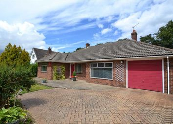 Thumbnail 3 bed detached bungalow for sale in Spencer Road, Newbury, Berkshire