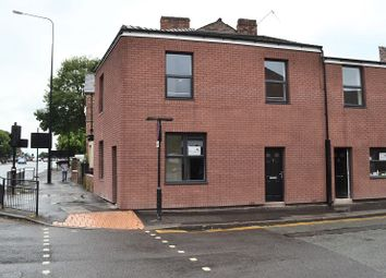 Thumbnail 1 bed flat to rent in Powell Street, Wigan