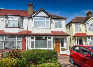 Thumbnail 3 bed semi-detached house for sale in Sandringham Road, Worcester Park