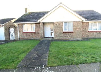 Thumbnail 3 bed detached bungalow to rent in Steeple Heights, Benfleet