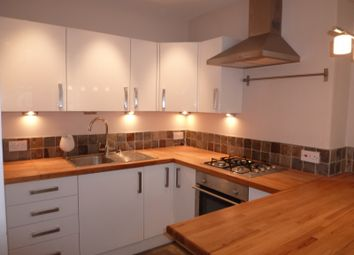 Thumbnail 2 bed flat to rent in St. Michaels Place, Brighton