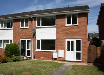 Thumbnail 3 bed end terrace house to rent in Edgeworth, Yate, South Gloucestershire