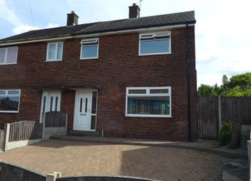 Thumbnail 3 bed town house for sale in Lytham Drive, Heywood