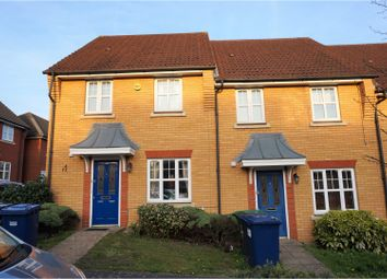 Thumbnail 3 bed semi-detached house for sale in Arlington Green, London