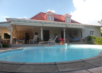 Thumbnail 4 bed villa for sale in Guadeloupe, Guadeloupe, Le Gosier
