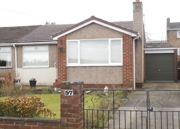 Thumbnail 2 bed bungalow to rent in Cromarty, Ouston