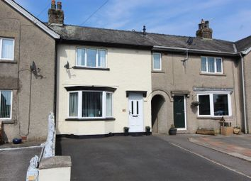 Thumbnail 2 bed terraced house for sale in Wyndsore Avenue, Milnthorpe