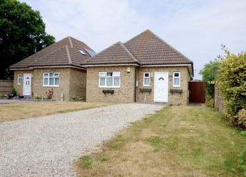 Thumbnail 2 bed detached house for sale in Coventry Close, Aldwick, Bognor Regis, West Sussex