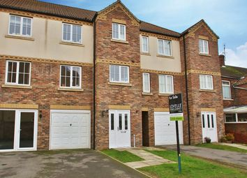 Thumbnail 3 bed property to rent in St. Chads Way, Barton-Upon-Humber