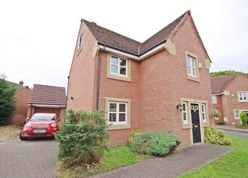 Thumbnail 5 bedroom detached house for sale in Holford Moss, Runcorn