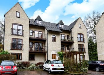 Thumbnail 3 bedroom flat to rent in Dorchester Close, Headington