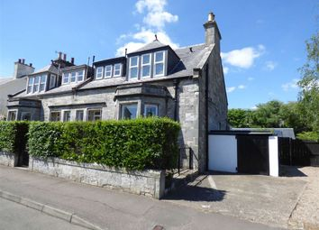 Thumbnail 4 bed semi-detached house for sale in Woodburn Terrace, St Andrews, Fife
