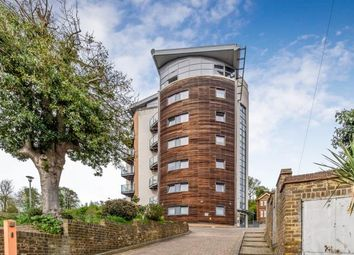 Thumbnail 1 bed flat for sale in Flat 1, Barrier Road, Chatham, Near Rochester