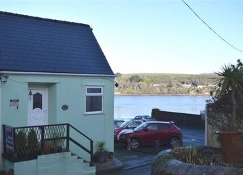 Thumbnail 2 bed cottage for sale in Pembroke Ferry, Pembroke Dock