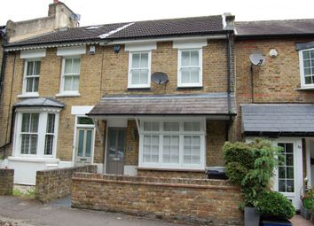 Thumbnail 2 bed terraced house for sale in Palace Gardens, Buckhurst Hill