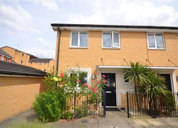 Thumbnail 3 bedroom end terrace house for sale in St. Agnes Way, Reading, Berkshire