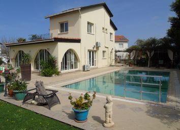 Thumbnail 4 bed villa for sale in Ozankoy, Kazafani, Kyrenia, Cyprus
