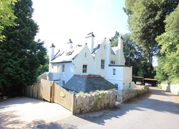 Thumbnail 3 bed flat for sale in College Road, Newton Abbot