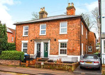 Thumbnail 3 bedroom semi-detached house for sale in Cotterells, Boxmoor, Hemel Hempstead