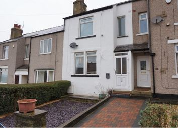 Thumbnail 2 bed terraced house to rent in Gaisby Mount, Shipley