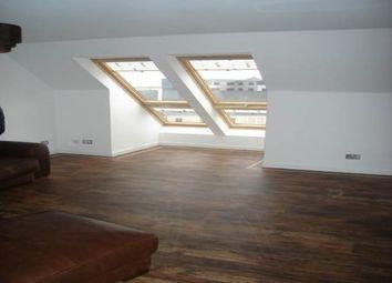 Thumbnail 3 bed flat to rent in Dee Village, Millburn Street, Aberdeen