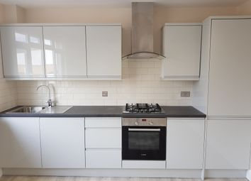 Thumbnail 3 bed flat to rent in Fraser Road, Edmonton