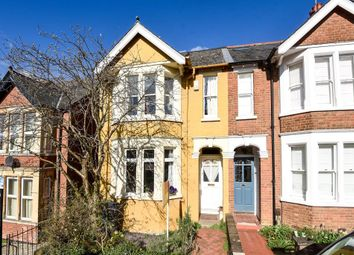 Thumbnail 4 bed semi-detached house for sale in Southfield Road, Oxford OX4,