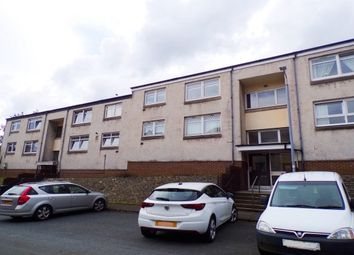 Thumbnail 2 bed flat to rent in Florence Street, Greenock