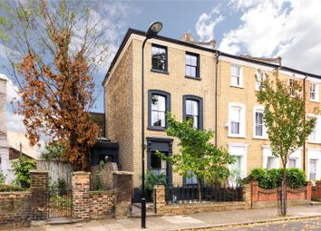 Thumbnail 5 bedroom terraced house for sale in Horton Road, Hackney