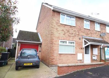 Thumbnail 3 bed property for sale in Maypole Green, Bream, Lydney