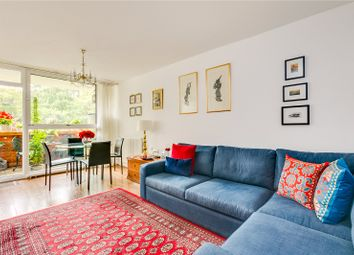 Thumbnail 2 bed flat for sale in Henry Wise House, Vauxhall Bridge Road, London