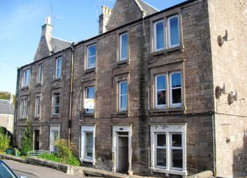 Thumbnail 1 bed flat to rent in Airlie Place, Westfield Avenue, Cupar, Fife