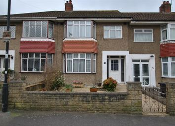 Thumbnail 3 bed terraced house for sale in Swiss Drive, Ashton Vale, Bristol