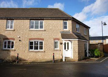 Thumbnail Flat to rent in Leddington Way, Gillingham