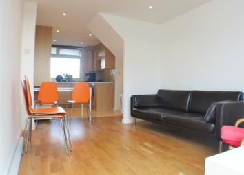 Thumbnail 4 bed flat to rent in Burritt Road, Norbiton, Kingston Upon Thames