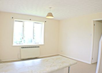 Thumbnail 1 bed flat to rent in Tenterden Crescent, Kents Hill, Milton Keynes