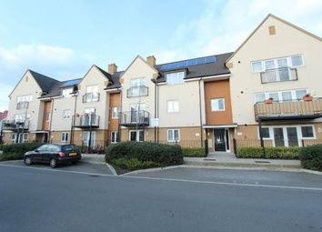 Thumbnail 1 bed flat for sale in Albacore Way, Hayes, Middlesex