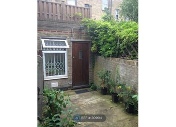 Thumbnail 2 bedroom maisonette to rent in Greenwich South Street, London
