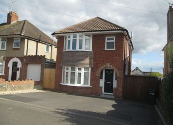 Thumbnail 3 bed detached house for sale in Glenthorne Avenue, Yeovil