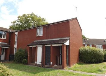 Thumbnail 1 bed maisonette for sale in Tyebeams, Shard End, Birmingham
