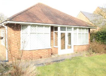 Thumbnail 6 bed detached bungalow for sale in Hawkes Mill Lane, Allesley, Coventry