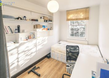 Thumbnail 4 bedroom terraced house to rent in Northdown Street, London