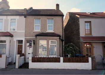 3 bed end terrace house for sale in Wiltshire Road, Thornton Heath CR7